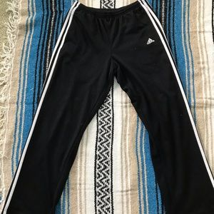 ADIDAS EXERCISE PANTS